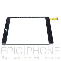 Тачскрин(сенсор) для RoverPad Air 7.8S Черный
