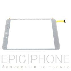 Тачскрин(сенсор) для RoverPad Air 7.8S Белый