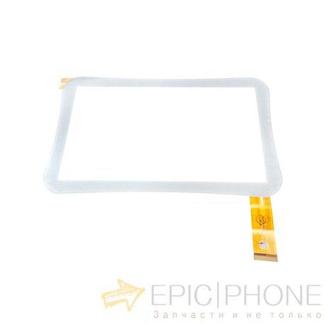 Тачскрин(сенсор) для RoverPad Air Play S7 Белый