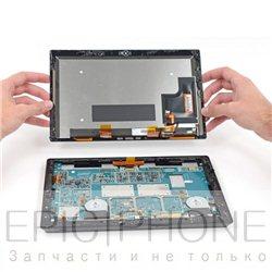 Замена тачскрина(сенсора) на планшете Билайн Таб